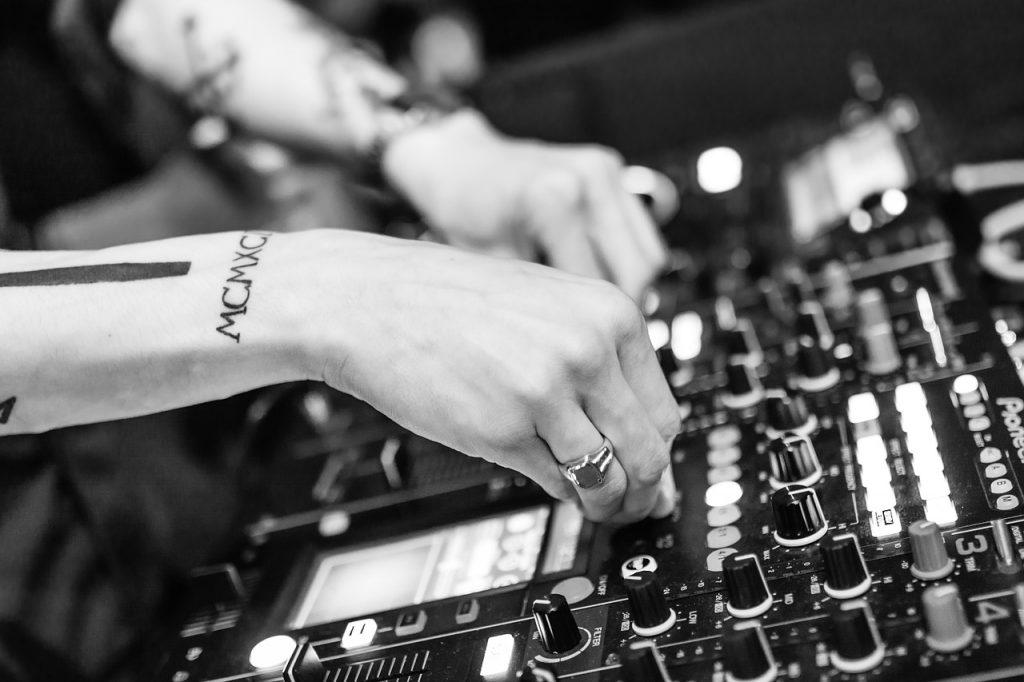 dj, deejay, music